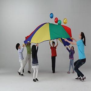 낙하산 놀이(2m)
