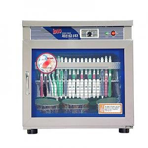 칫솔컵겸용소독기 SW-310H 자외선살균 소독기