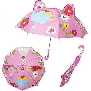 스토리입체우산