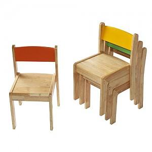 자작나무 의자
